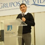 """""""La Iglesia, una comunidad sanadora"""" por Josep Pradas"""