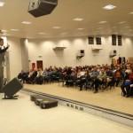 Josep Pradas, informe de su viaje