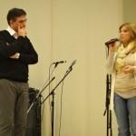 Testimonio de respuesta a la oración
