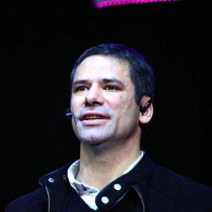 Matias Romero